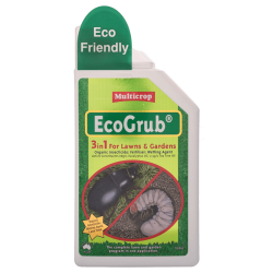Multicrop Eco Grub 3 in 1