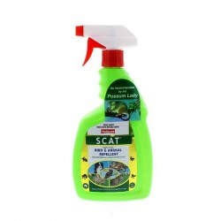 Multicrop Scat Bird & Animal Repellent RTU