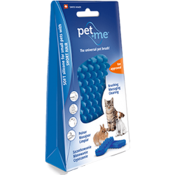 Pet+Me Universal Pet Brush
