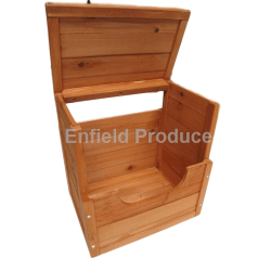 Poultry Nest Box - Single