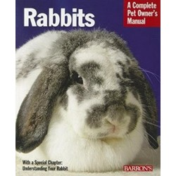 Barron's Rabbit Book