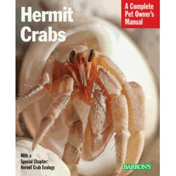Barron's Hermit Crabs Book