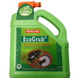 Multicrop Eco Grub 3 in 1 2L RTU