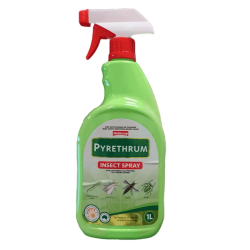 Multicrop Pyrethrum Insect Spray 1L