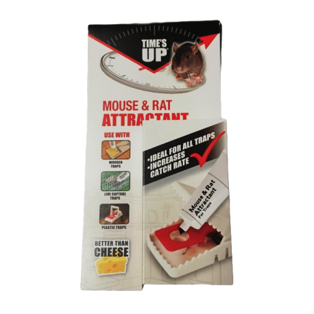 Times Up Mouse & Rat Attractant