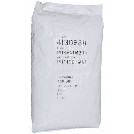 Pumice Sand (Milled)