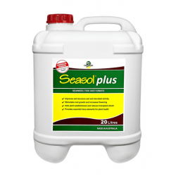 Seasol Plus Commercial 20L
