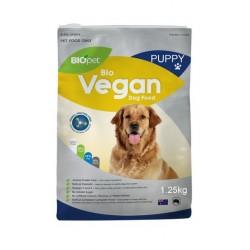 Biopet Vegan Puppy 1.25kg