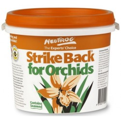 Neutrog Strike Back For Orchids