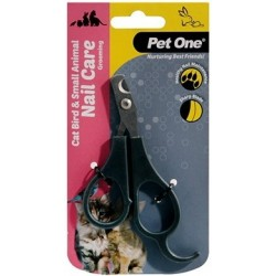 Pet One Grooming Bird, Cat & Small Animal Nail Clipper