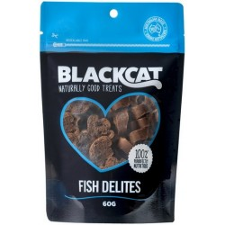 BLACKCAT - Fish Delites