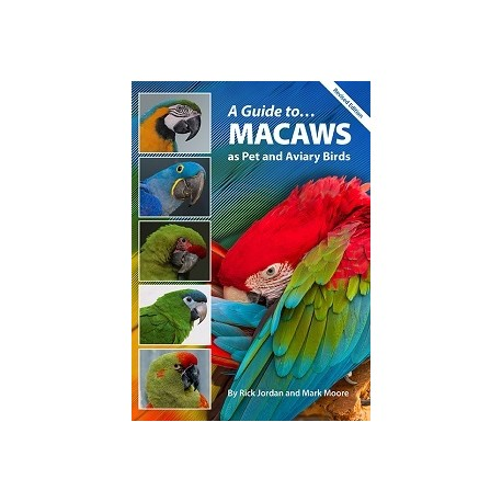 ABK Guide to Macaws