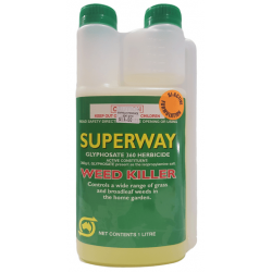 Superway Weed Killer 1L