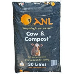 ANL Cow and Compost 30L