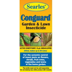 Searles Conguard Garden & Lawn Concentrate (Imidacloprid)