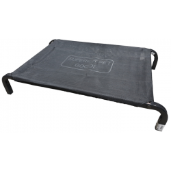 Heavy Duty Flea Free Trampoline Dog Beds