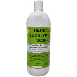 Herbal Eucalyptus Pet Wash (Donerite) 1L