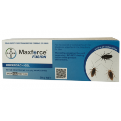 Maxforce Fusion Cockroach Gel 30g