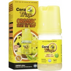 Cera Organic Fruit Fly Trap