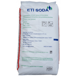 Eti Soda Sodium Bicarbonate (Feed Grade) 25kg