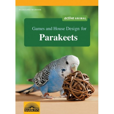 Games and House Designs for Parakeets