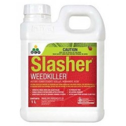 Slasher Organic Weedkiller (OCP) 1L