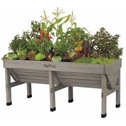 VegTrug Classic Raised Bed Planter Medium 1.8m