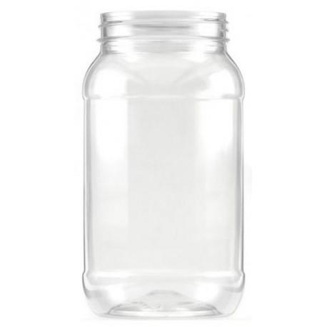 Mason Jar 750ml Plastic (N069A)
