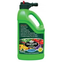 Troforte Liquid Plant Food 1.2L
