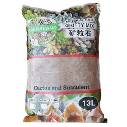 Gritty Mix 13L (ML)