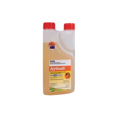 Ambush EC Insecticide 1L
