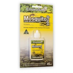 Envirosafe Mosquito Drops 45ml