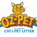 Oz Pet Cat Litter & Trays