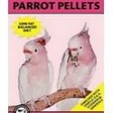 Parrot Pellets