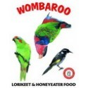 Wombaroo Lorikeet Food